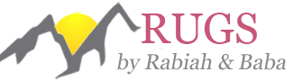 Rugs By Rabiah And Baba Logo